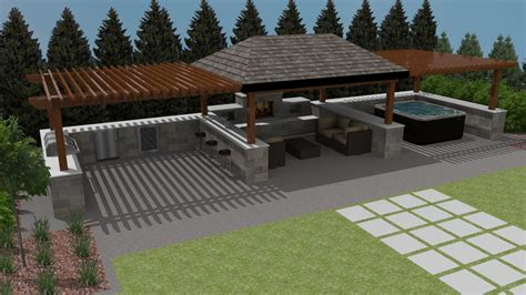 backyard plans designs backyard entertainment designs outdoor furniture design