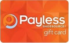 Payless Shoes Gift Card Balance - check payless shoes gift card balance online giftcardbalancechecks com