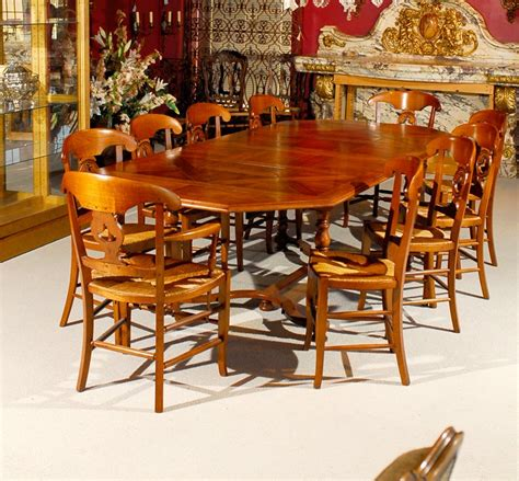 country french dining table  chairs  stdibs