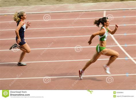 running editorial stock image image 52283864