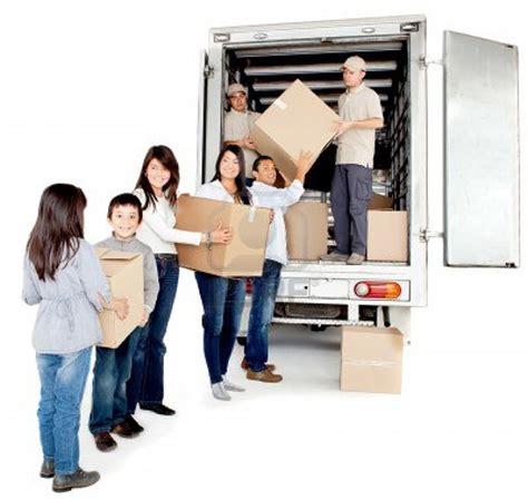 moving truck rental companies