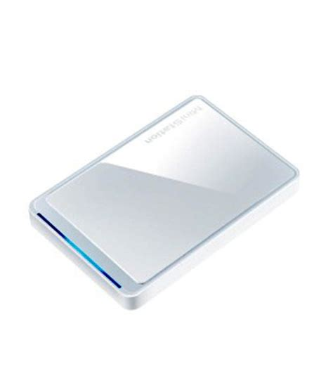 External Disk Buffalo 500gb buffalo ministation stealth usb 2 0 external disk 500gb buy rs snapdeal