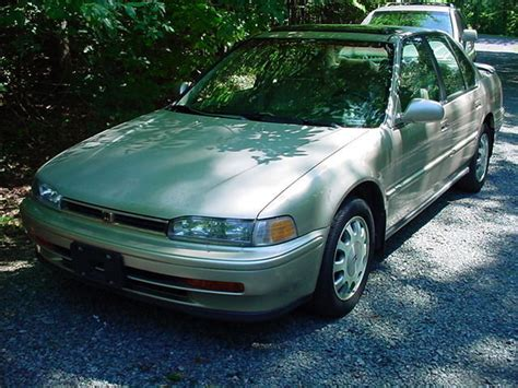 Cover Mobil Honda Accord Outdoor Superrior Anti Air 85 Murah 1993 honda accord se cb7 183k auto leather bose sunroof no reserve for sale in midland