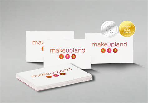 Visitenkarten Selbst Gestalten by Visitenkarten Gestalten Bestellen Markenqualit 228 T