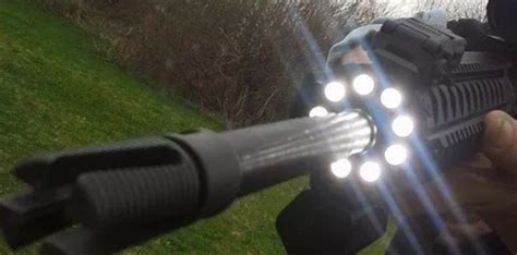 ar 15 tactical light merklight x series ar 15 tactical lights the firearm