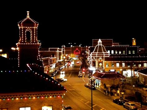 137 best plaza lights project images on pinterest kansas