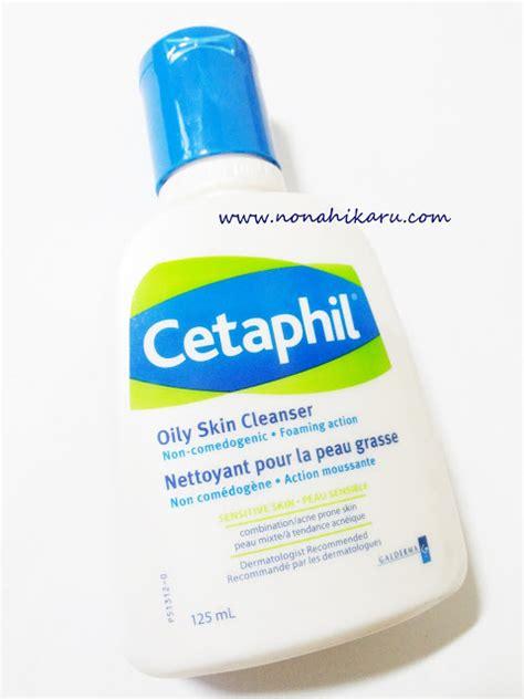 Pelembab Cetaphil Review Cetaphil Skin Cleanser Travelling