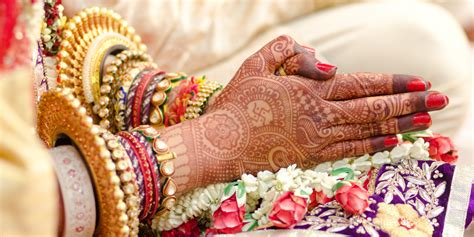 Wedding Blessing Rituals by 5 Hindu Traditions To Include In Your Interfaith Ceremony