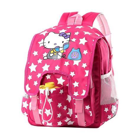 jual inficlo sum186 hello backpack tas sekolah anak