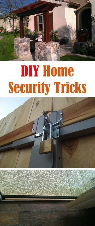 6 easy diy home security tricks to make your home safer