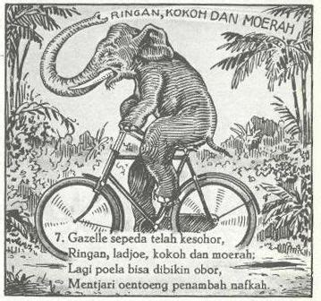 gazelle design indonesia 28 old indonesian ads you never thought you would see