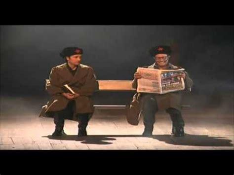 ale e franz la panchina ale e franz panchina russa