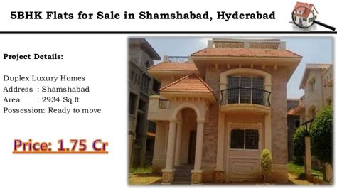 house for sale hyderabad duplex houses for sale in hyderabad on homesulike