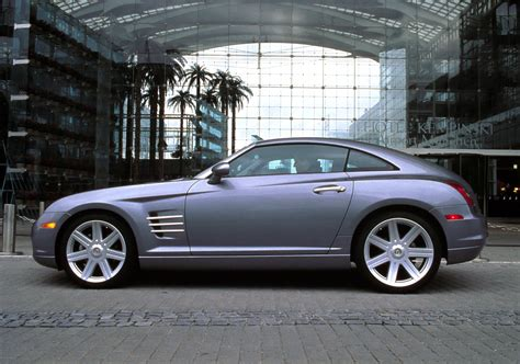 chrysler car chrysler sports car crossfire www imgkid com the image
