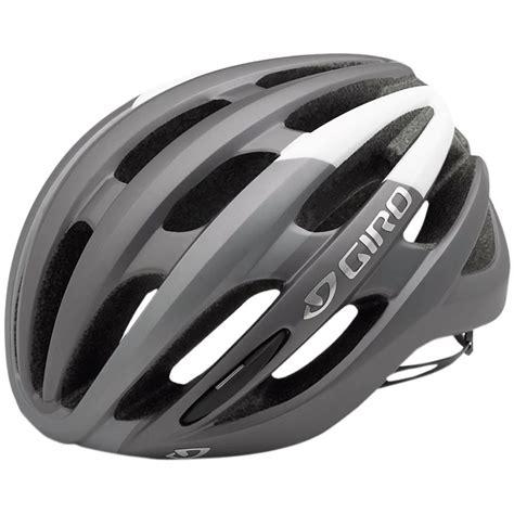 Helm Sepeda Aerogo Gloss Titantium giro foray helmet backcountry