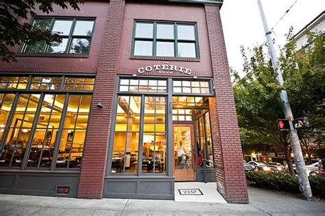 Coterie Room by Belltown News The Coterie Room Becomes Event Space