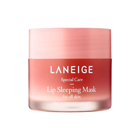 Laneige Lip Sleeping Mask 3gr exclusive buys you can only get at sephora