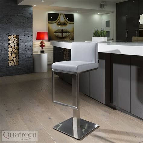 kitchen breakfast bar stools grey quatropi luxury grey breakfast kitchen bar stool seat