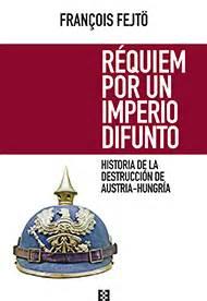 libro requiem por un cesino rquiem por un imperio difunto ediciones encuentro