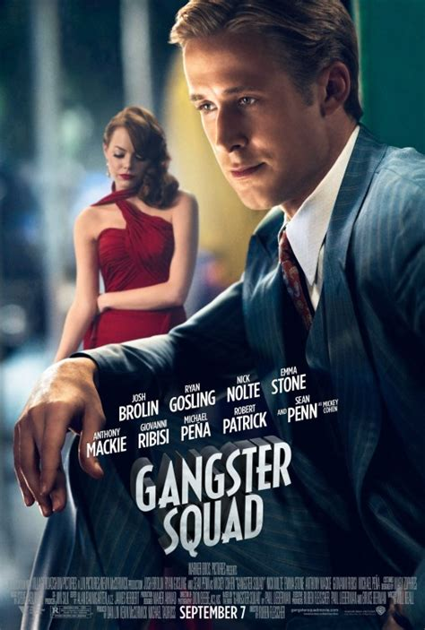 gangster squad film wiki hollywood movie costumes and props costumes worn by ryan