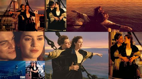 titanic film uk jack and rose titanic 3d