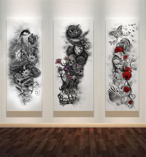 tattoo custom design online canvas gallery custom designs