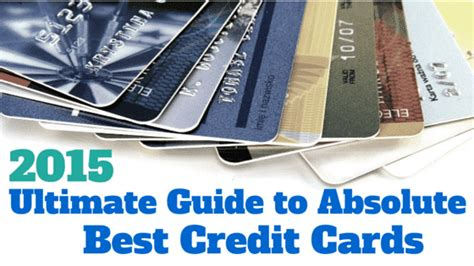 Best Credit Card Gift Card - ultimate guide to the best credit cards of 2015 personal finance made easy banking
