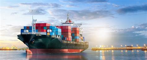 the best cargo shipping companies in uk