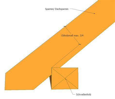 Was Sind Dachsparren by Dachsparren 6 Fakten Die Du Wissen Solltest 183 Baubeaver