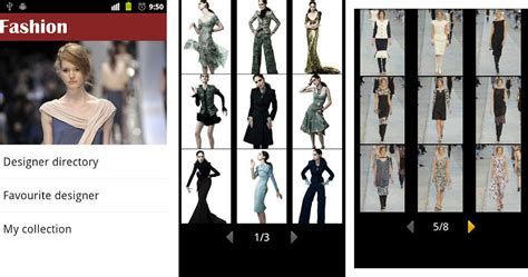 fashion design world for android best fashion and style apps for android android authority