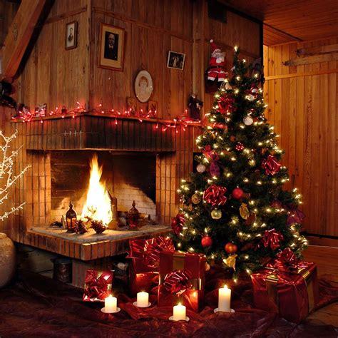 Incroyable Decoration De Noel Pour Professionnel #1: decoration-noel-interieur.jpg