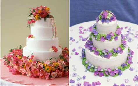como decorar pasteles con rosas pasteles con flores naturales imagui
