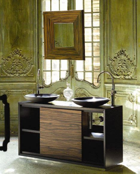 contemporary bathroom furniture from ws bath collections
