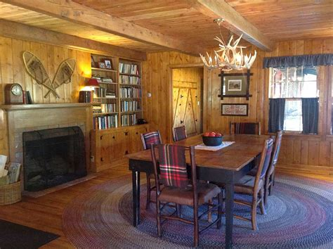 Cedar Sunroom Alicia And Her Husband Restore The Knotty Pine In Their