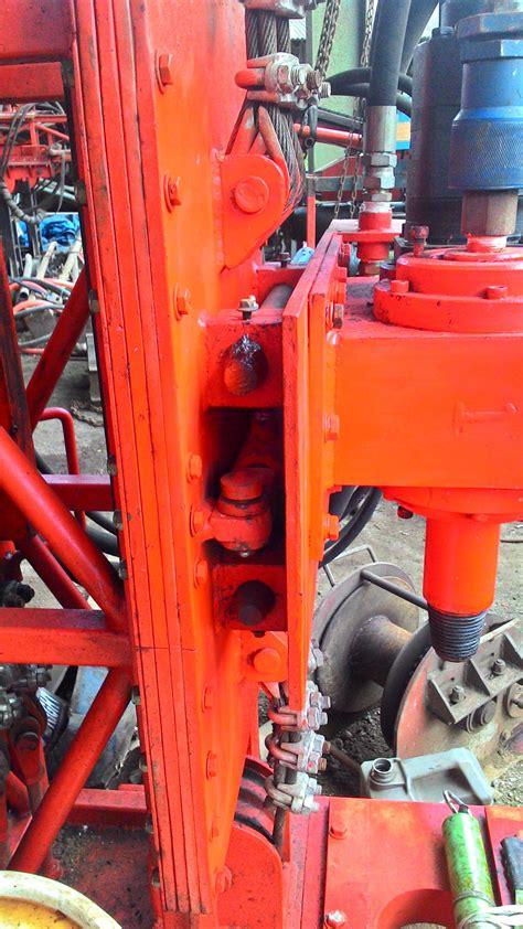 Mesin Bor Hidrolik jual sliding gearbox silinder hidrolik mesin jacro harga