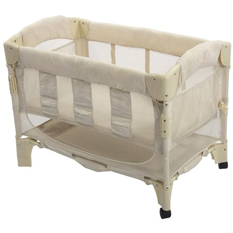 Co Sleeper Bedside Crib by 15 Must See Bedside Bassinet Pins Baby Co Sleeper Baby