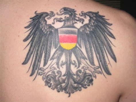 german tattoos for men best tattoos for german