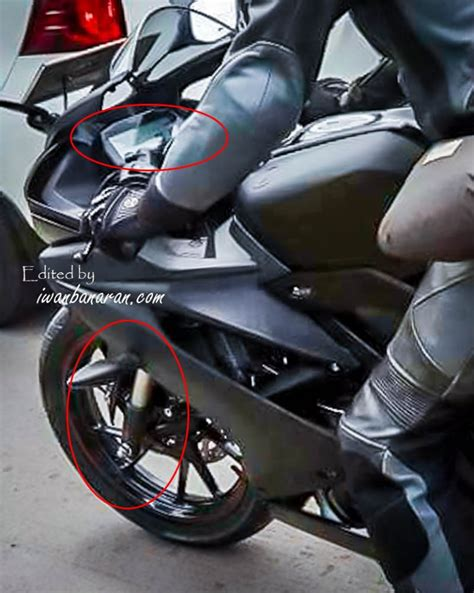 Lu Led Motor Yamaha R15 yamaha yzf r15 v3 0 will feature led headls and