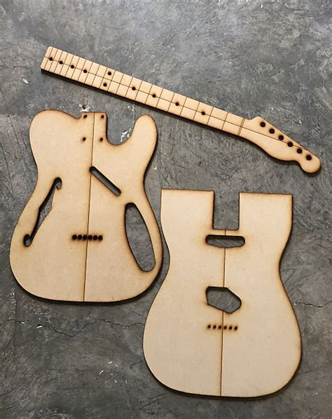 Guitar Router Templates by Guitar Building Templates Luthier Router Templates 1957