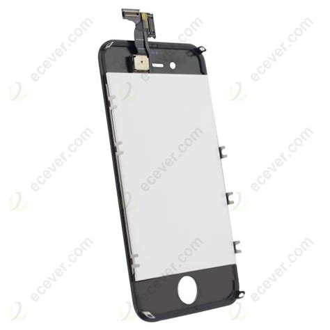 Lcd Touchscreen Iphone 4s lcd display touch screen digitizer assembly black for iphone 4s