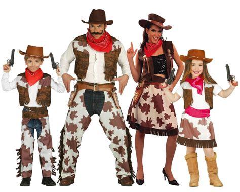 los disfraces del seor 8426388965 disfracesmimo disfraz grupo y familia de vaqueros del oeste convi 233 rtete con estos disfraces en