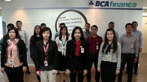 bca finance adalah pdp bcafinance youtube
