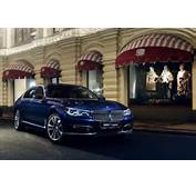 Few Weeks Ago The New BMW 7 Series G11 / G12 Has Celebrated Its