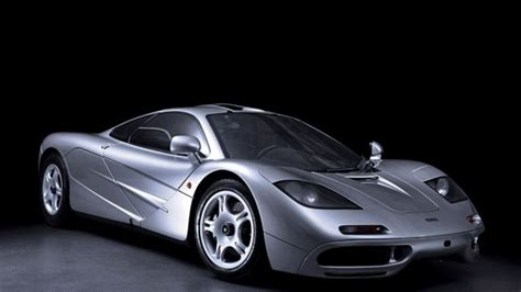 mclaren f1 supercar prices and equipment carsnb