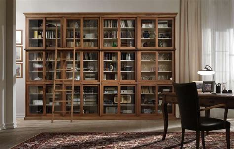 la bassanese libreria libreria a spalla componibile bassan