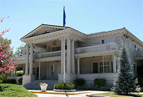 Haunted Houses In Reno by Find Walking Ghost Tours In Carson City Nevada Nevada
