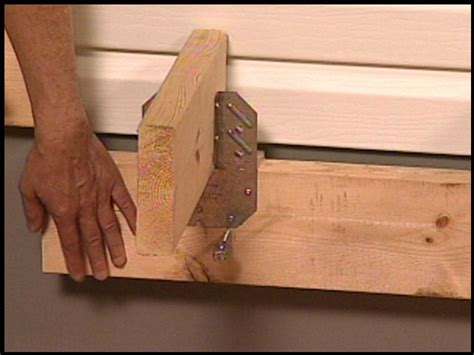 how to attach deck to house attaching a deck to a house