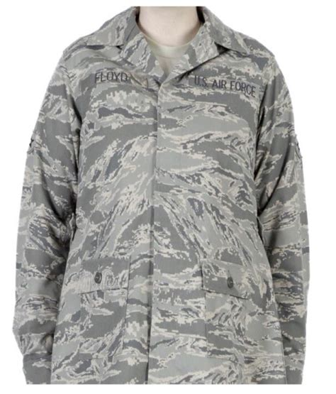 Jacket Abu Snk 1 maternity uniforms air airmen pregnancy