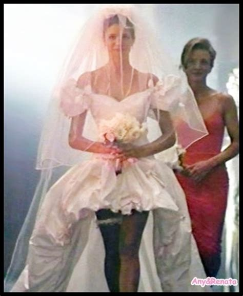 imagenes vestido de novia november rain november rain dress via fabiana kherlakian vegas