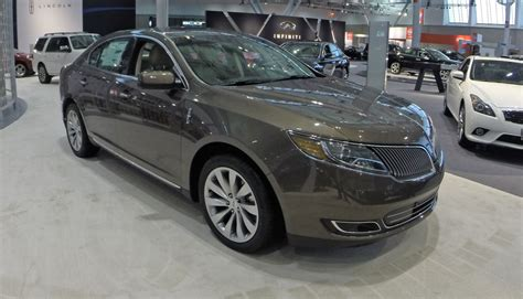 lincoln mks review cargurus
